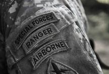 Are you a Ranger Cody? / by Kendall Manfra