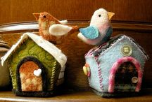 1feltCRAFTS / by Dianne Mauth Daines