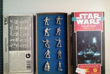 Star Wars / Star Wars Collectables and Toys