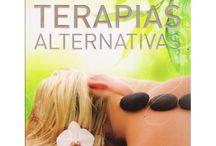 Terapias alternativas / En ocasiones las opciones cotidianas no satisfacen del todo algunas de nuestras necesidades en cuestión de salud así que ¿por qué no echar mano de las terapias alternativas?