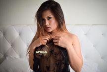 April Garcia / Model April Garcia
