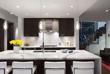 Kitchens I love... / by Lori N Dennis