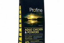 Profine Chicken Potatoes Dog Food 3 Kg