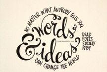 typography&design