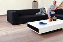 Balterio / Suelos laminados Balterio: Ideales para el hogar con los mejores diseños y garantía de calidad