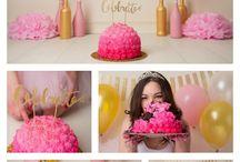 cake smash volwassen