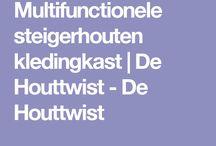Houttwist