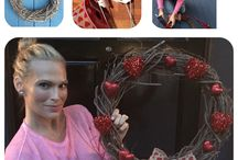 Valentine's Day LOVE / Everything Valentine's Day Related :)!! / by Molly Sims