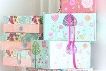 Box ! Love!