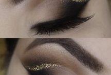 bru makeup
