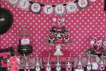 EL's birthday ideas / by Suzie Cook