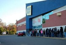 Black Friday / From long lines to short tempers, Black Friday is upon us.  / by StarNews Media