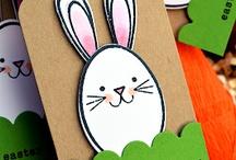 Pasqua cartoline