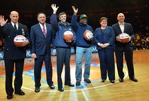 Madison Square Garden / by St. John's Alumni