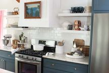 Fabulous Country Kitchens