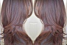 hair style / love it