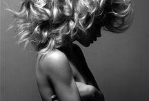 Hair / #hair #beauty #ideas / by Josefin Pettersson