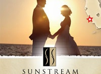Sunstream Resorts {WED Spotlight Preferred Vendor} / Be sure to find out more about Sunstream Resorts at:  http://www.sunstream.com   Six beautiful locations throughout Southwest Florida