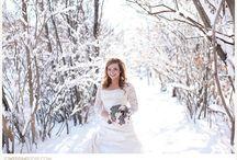 Stylized Winter Shoot