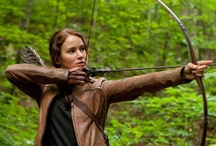 """Hunger Games / Images from """"The Hunger Games,"""" shot in Charlotte, N.C."""