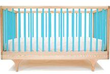 Nursery / Ideas for the perfect nursery
