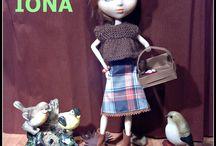 Mes dolls / Rassemble les photos de mes dolls