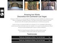 Web Design Mockups