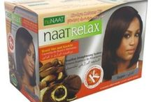 Beauty - Hair Relaxers