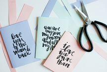 Valentine's Day / by Decima Bonnett
