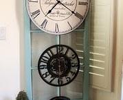 tic toc love of clocks