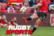 Rugby  Sports Accessories