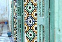 Viajando por : Tanger y Tetúan