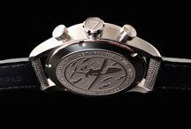 Alpina Startimer Pilot chronograph Big date / Watches, Alpina watches, Alpina Startimer Pilot chronograph Big date