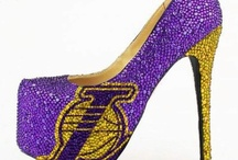 Lakers / by Jessica Dunaway