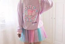 fairy kei☄