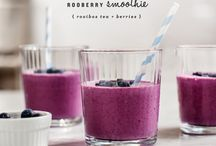 smoothies | milkshake