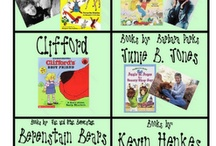 Classroom Labels / by Megan Desthers