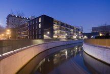 Groepswoningbouw / a33 architecten / a33 architecten