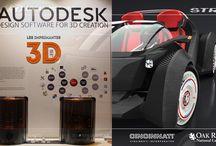 3D Yazıcı / 3D yazıcı, 3D Baskı, 3D Tarama, 3D Printer, 3D Scanning, 3D Printing, Technology, 3Durak