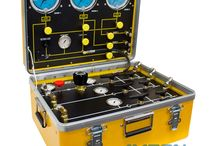 Amron Diving Air Control Systems