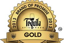2013 Brands of Promise / The Tequila Aficionado Brands of Promise Awards were our response to a secondary industry that has sprouted up around awards programs in the spirits industry.  In a very much pay-to-play world where large sums of money are involved in entering today's contests and even more is required of winners in licensing fees to use the award logos on marketing, online and point of sale materials, we felt it was time that something change. http://tequilaaficionado.com/brands-promise/