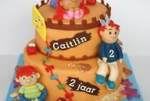 Mantre cake