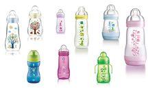 Erstausstattung / MAM und AVENT Baby Flaschen und Nuggis   --   http://kidisworld.ch/schlafen/nuggis-schnuller/