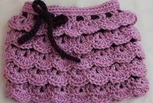 Crochet Kids Wear
