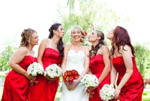 "Bridesmaids / This week is Bridesmaids Week for EventsWholesale.com on Pinterest. Email us your favorite bridemaids pics so that we can repin them. Send emails to andy@eventswholesale.com with ""Pinterest Bridesmaid Pics"" in the subject line."