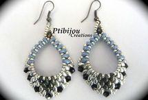 Twin beads creations