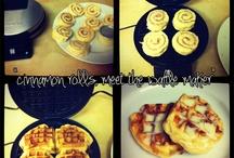 Yummy breakfast / by Amanda Keller