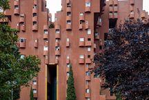 acid architecture