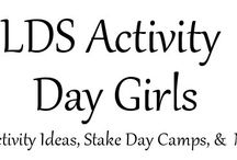 Activity Days / by Emily Robison