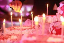 Compleanno / Foto-compleanno